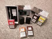 2x glo Hyper starter kit -