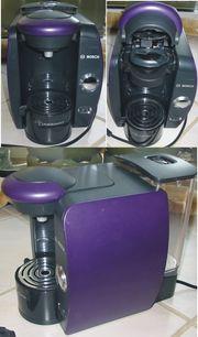 Bosch Tassimo Kaffee Kapsel Maschine