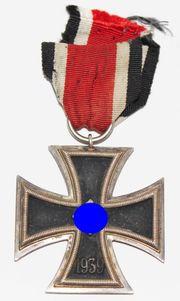 Eisernes Kreuz 1939 2 Klasse