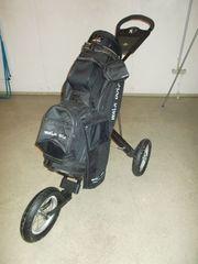 WALK GOLF Golfbag Cartbag Golftasche