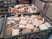 Brennholz Anfeuerholz trocken sauber günstig