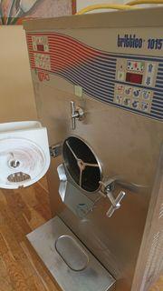 Eismaschine Bravo Trittico 1015 Startronic