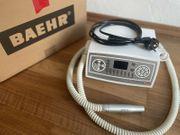 Fußpflegegerät BAEHR TEC A 2000
