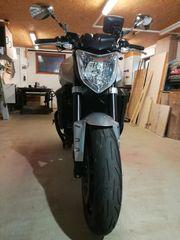 Yamaha FZ1 mit ABS inkl