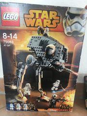 LEGO StarWars 75083 AT-DP Original