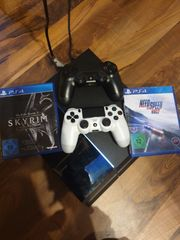 Playstation 4 e t c