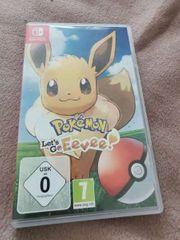 Pokemon Let s Go Evoli