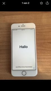 Iphone 8 DEFEKT