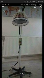 TCP Infrarot-Wärmelampe CQ-36