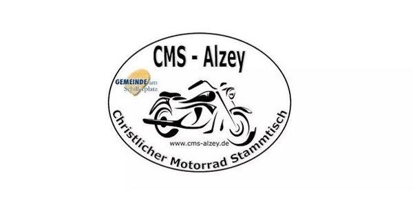 CMS-ALZEY Christlicher Motorrad Stammtisch