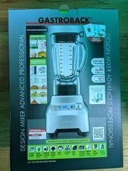NEU Gastroback Professional Mixer 41007