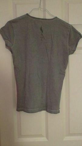 Jugendbekleidung - T-Shirt Bauchfrei Größe 12 14