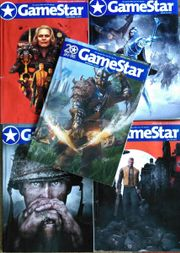 GameStar Abo Version 2017 5