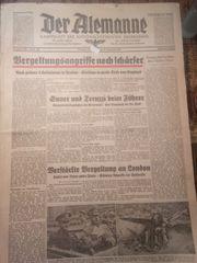 2Wk Zeitungen