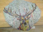 Bieruntersetzer aus Granit