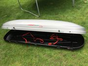 Dachbox Kamei Diamant 300 Dachbox