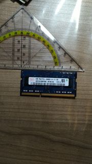 4gb ddr3 RAM Arbeitsspeicher Notebook