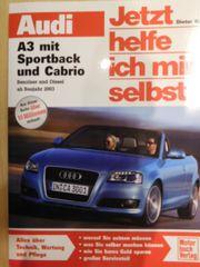 Reparaturanleitung für Audi A 3