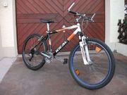 26 MTB Fahrrad Shimano DEORE
