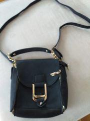 Neue Schwarze Tasche