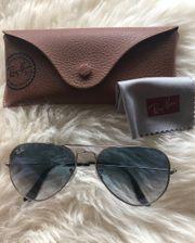 Rayban Sonnenbrille Aviator S
