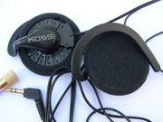 Kopfhörer von KOSS zu verkaufen
