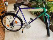 Biete 26 Herren BMX Rad