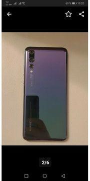 Huawei P20 pro Dualsim twilight