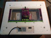 Inkubator ReptiZoo gebraucht