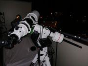 BRESSER Messier NT-203s 800 EXOS-2