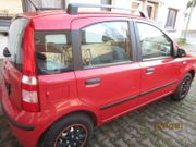 Fiat Panda Automatik Klima HU