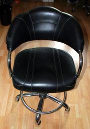 REDUZIERT Designer Büro Bar Sessel