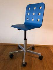 Ikea Schreibtischstuhl für Kinder