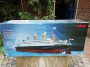 Märklin Traumschiff