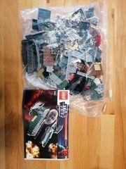 Lego Star Wars 9494 Anakin
