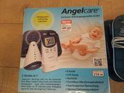 Angelcare AC 401 mir Sensor