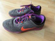 Damen Sportschuhe Nike Training Zoom