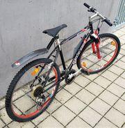 Peugeot Fahrrad MTB Fahrbereit NEUE