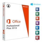 Office 2019 Professional Plus Lizenz