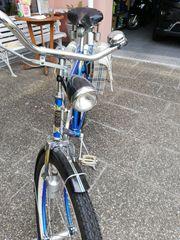 Original Miele Fahrrad für Liebhaber
