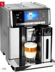 Kaffeemaschinen gesucht