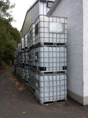 gebrauchte IBC Tanks bei Kaiserslautern