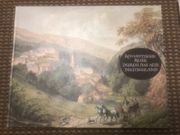 Romantisch Reise durch das alte