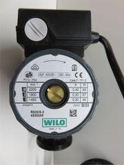 Wilo RS 30 6-3 Baulänge