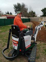 Gartenservice Gartenarbeit im Raum Hanau
