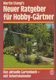 Hobby-Gärtner Ratgeber Buch