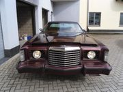 Ford Thunderbird v8 5 8