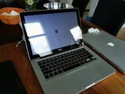 MacBook 13Zoll und MacBook Pro