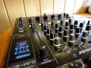 Mixer Pioneer DJM-750-K - Mischpult schwarz