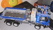 Lego Technic 8052 - Container Transport